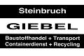 Logo Giebel Steinbruch e.K.