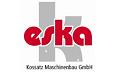 Logo eska Kossatz Maschinenbau GmbH