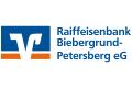 Logo Raiffeisenbank Biebergrund-Petersberg eG