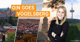 O|N goes Vogelsberg: exklusives Werbeangebot - Geschichten aus der Region