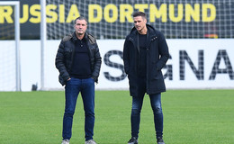 Auf Michael Zorc folgt Sebastian Kehl: Fuldaer wird neuer BVB-Sportdirektor