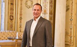 Einstimmig: Jürgen Lenders bleibt Parlamentarischer Geschäftsführer der FDP