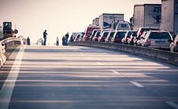 Morgen starten die Sommerferien: Geduld ist auf den Autobahnen gefragt