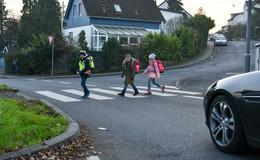 Achtung, Schulbeginn! ADAC: Autofahrer sollen wachsam sein