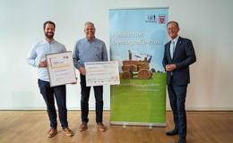 Hessischer Demografie-Preis 2021: 2. Platz geht nach Silges