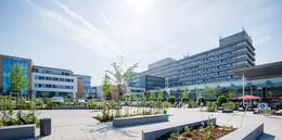 Klinikum Fulda zählt erneut zu Deutschlands attraktivsten Ausbildungsbetrieben