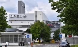 Opel Eisenach stellt Produktion vorübergehend bis Ende des Jahres ein