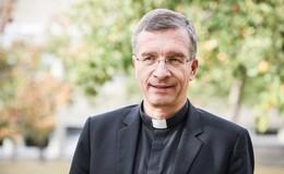 Bischof Gerber bei Synodalversammlung in Frankfurt