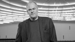 Ehemaliger hr-Korrespondent Christopher Plass ist gestorben