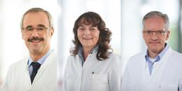 TOP-Mediziner des Klinikums von Verbrauchermagazin ausgezeichnet