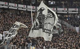 Eintracht Frankfurt: Mit 40.000 Fans im Rücken gegen die Hertha