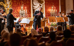 Nach ewiglanger Pause: Hochkarätige Eröffnung der Konzertsaison