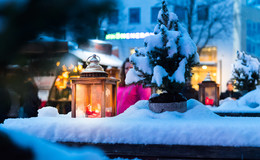 Am Buttermarkt: Planungen für weihnachtlichen regio´markt laufen