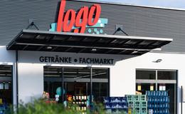 Gewinne über 7.900 Euro: In den logo Getränke-Fachmärkten wird gerubbelt