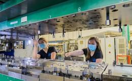 Hessen-Technikum: Duales Schnupperstudium in MINT