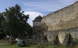 4,8 Millionen Euro vom Bund fürRestaurierungsarbeitenan Denkmälern