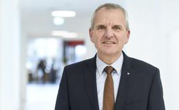 Rückblick auf einen Aufstieg: Dr. Menzel und das Klinikum Fulda