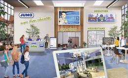 Jumo Education Days: Virtuelle Messe gibt Orientierung für Schulabgänger