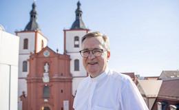 Impulse von Stadtpfarrer Stefan Buß: Werden wie die Menschen!?