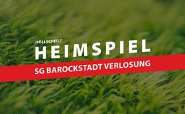 Gewinnen Sie 2x2 Freikarten für das Heimspiel der SG Barockstadt Fulda-Lehnerz