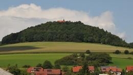 Wandern vor der Haustür im Landkreis Fulda