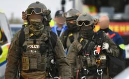 Minister Beuth: SEK-Auflösung war unumgänglich, Neustart hat begonnen