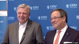 Das will die CDU wirklich: Entwicklungsarbeit, Klimaschutz, EU, Steuersenkung
