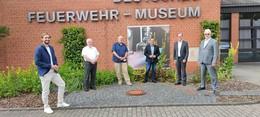FDP informiert sich über Entwicklung des Deutschen Feuerwehrmuseums