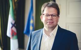 Fuldas Oberbürgermeister neuer Präsident des Städtetages