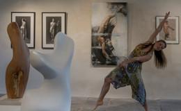 Körper: Kunstverein Fulda eröffnet neue Ausstellung