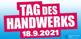 Tag des Handwerks am 18. September im Fuldaer Schlosshof
