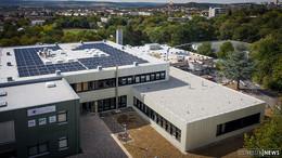 Neues Dach, neue Fassade: 6,5 Millionen für Stieler-Schule