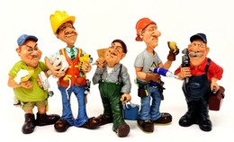 Hohes Arbeitspensum: Bauarbeiter im Kreis arbeiten 1.507 Stunden pro Jahr