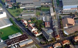 Deutschland-Zentrale verlagert: Teknos zieht in den Main-Kinzig-Kreis