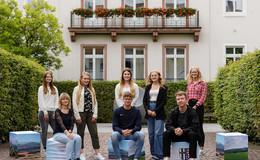 Neue Talente in der Verwaltung des Landkreises Fulda