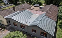 Wachsende Dorfschule: Landkreis baut für rund 580.000 Euro