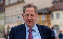 Hans-Georg Maaßen (CDU) verpasst Einzug in den Bundestag