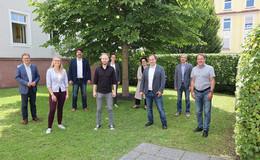 Landkreis Fulda und Pflegeschulen etablieren Leuchtturmprojekt in der Pflege