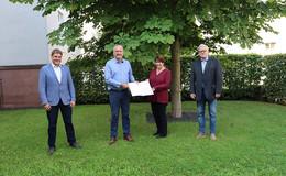 Förderung für Forstwirtschaftliche Vereinigung Osthessen