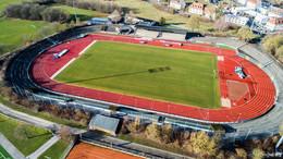 Sanierungsbedarf höher als gedacht: Stadionumbau wird teurer
