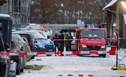 Bluttat aus Eifersucht? - Prozessauftakt zum Mord in Neuenberg