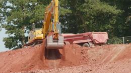 Lieferengpässe und Fachkräftemangel in der Bauindustrie
