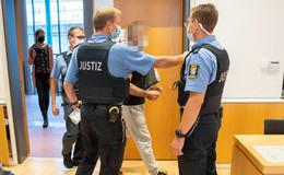 Heimtückischer Mord aus niederen Beweggründen: 38-Jähriger angeklagt