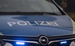 Lkw fängt auf Rastplatz Rhön-Ost Feuer- 250.000 Euro Schaden