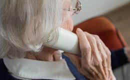 Polizei warnt vor Telefonbetrügern: Aktuell Anrufe in allen osthessischen Kreisen