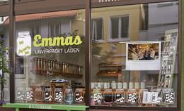 Zwei Jahre Emmas Unverpacktladen - Geburtstagsparty am Luckenberg
