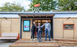 Digital einkaufen in Gläserzell: tegut teo jetzt auch im Norden Fuldas