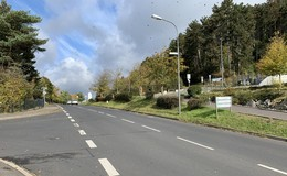 Kampfmittel-Funde am Rauschenberg: Sprengung am Donnerstag
