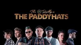 Gewinnen Sie 3x2 Freikarten für The O'Reillys & The Paddyhats