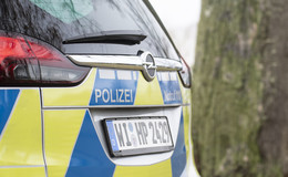 Stark alkoholisiert: 64-jähriger Pkw-Fahrer dank Zeugen gestoppt